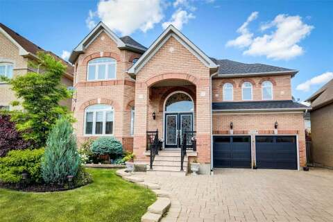 House for sale at 43 Grouse Ln Brampton Ontario - MLS: W4816133