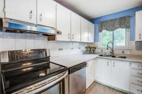 Condo for sale at 43 Guildford Cres Brampton Ontario - MLS: W4927387
