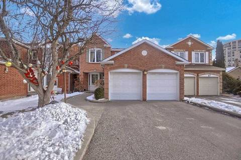 House for sale at 43 Hallmark Ct Vaughan Ontario - MLS: N4703933