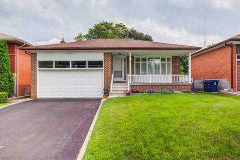 House for sale at 43 Hamptonbrook Dr Toronto Ontario - MLS: W4540776