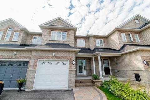Townhouse for sale at 43 Hanna Dr Clarington Ontario - MLS: E4545868