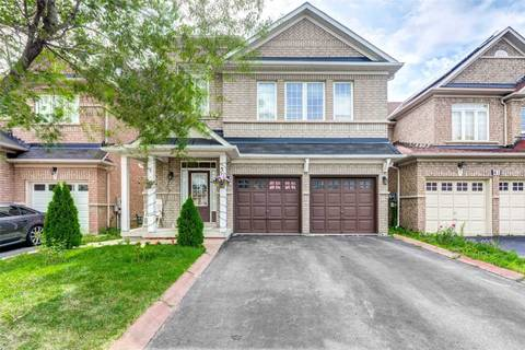 House for sale at 43 Harbourtown Cres Brampton Ontario - MLS: W4549988