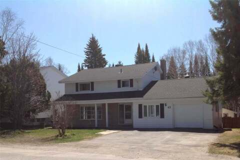 House for sale at 43 Harding Ave Out Of Area Ontario - MLS: X4768701