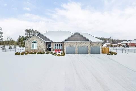 House for sale at 43 Harry Parker Pl Adjala-tosorontio Ontario - MLS: N4690927