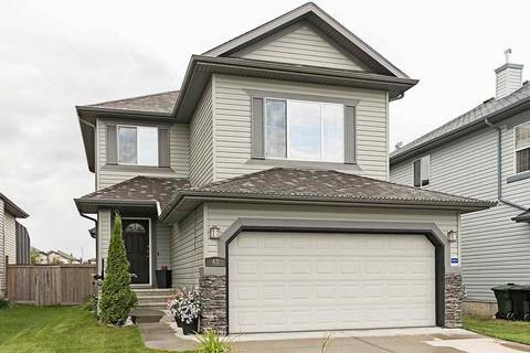 House for sale at 43 Hartwick Gt Spruce Grove Alberta - MLS: E4138954