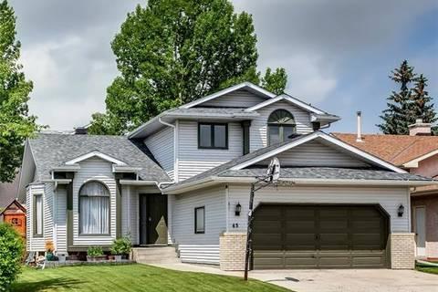 House for sale at 43 Hawkstone Dr Northwest Calgary Alberta - MLS: C4257469