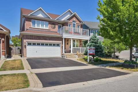 House for sale at 43 Hawstead Cres Whitby Ontario - MLS: E4835814