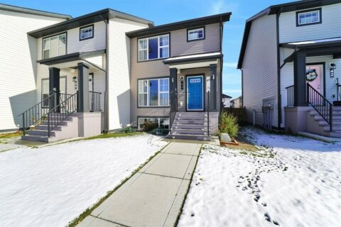 Townhouse for sale at 43 Hawthorn  Pl Sylvan Lake Alberta - MLS: A1042658