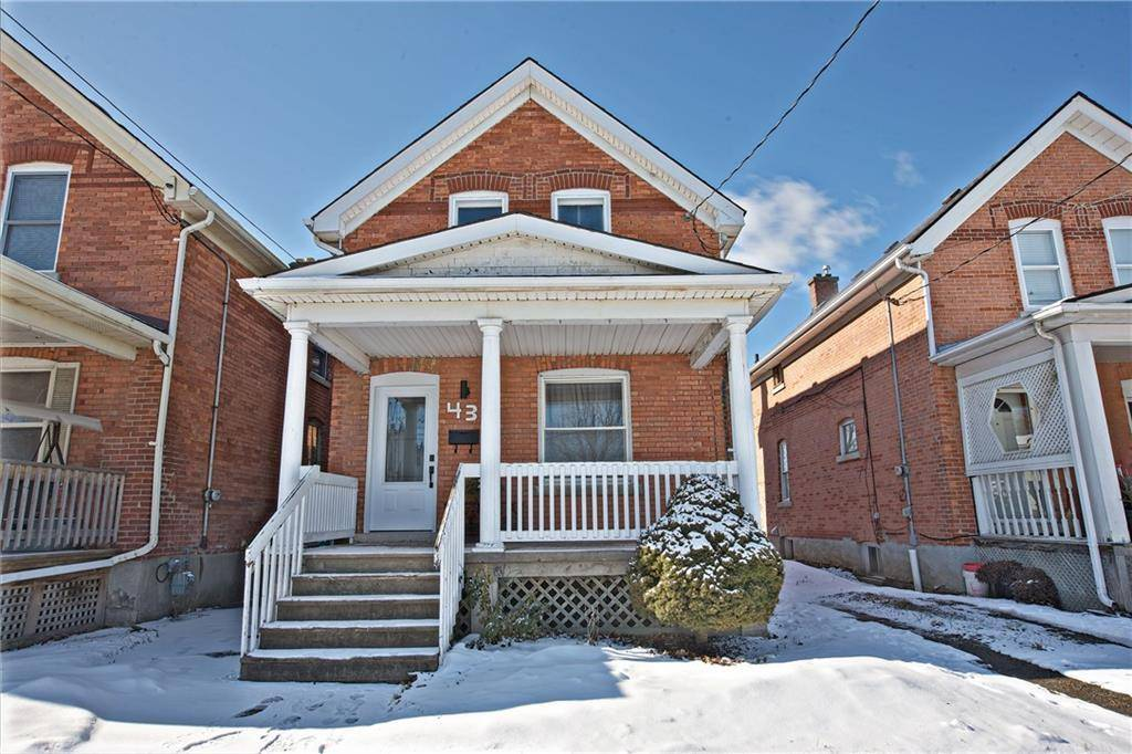 House for sale at 43 Haynes Ave St. Catharines Ontario - MLS: 30791179