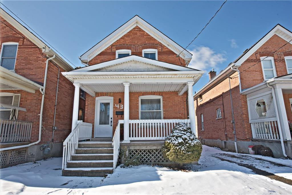 Removed: 43 Haynes Avenue, St Catharines, ON - Removed on 2020-02-18 21:21:37