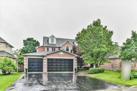 House for sale at 43 Heatherwood Cres Markham Ontario - MLS: N4606509