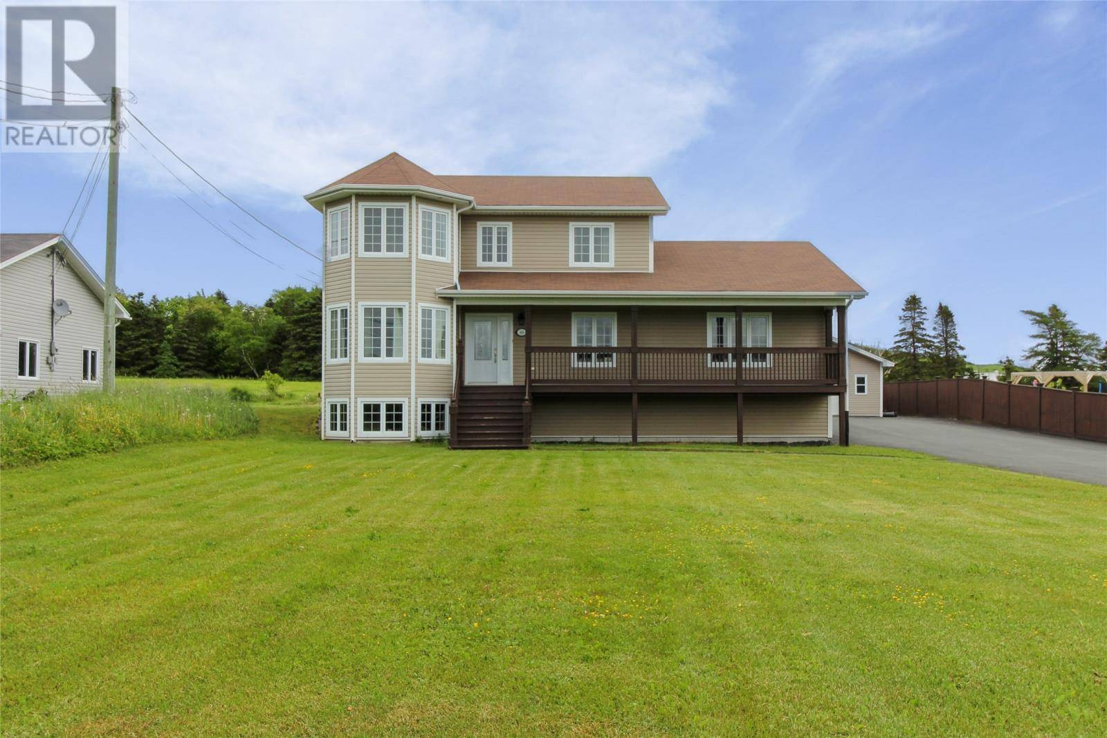 House for sale at 43 Hennesseys Line St. John's Newfoundland - MLS: 1198789