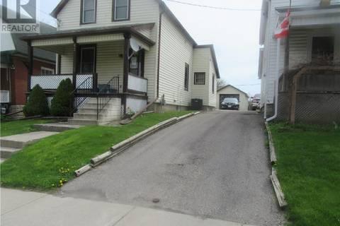 House for sale at 43 Hiawatha St St. Thomas Ontario - MLS: 194148
