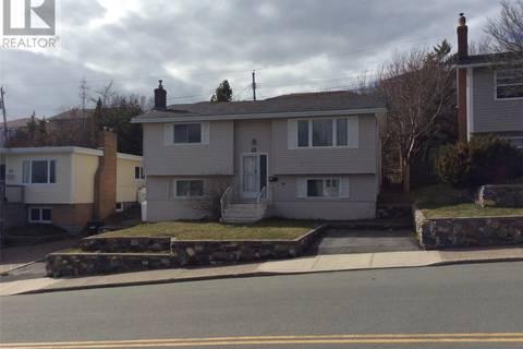 House for sale at 43 Highland Dr St. John's Newfoundland - MLS: 1196063