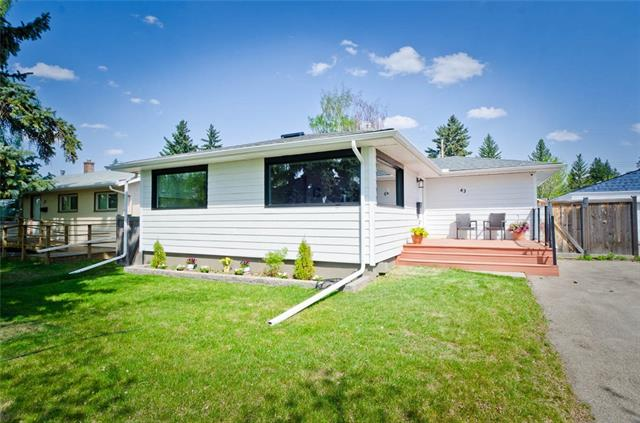 For Sale: 43 Hillgrove Crescent Southwest, Calgary, AB   4 Bed, 3 Bath House for $675,000. See 47 photos!