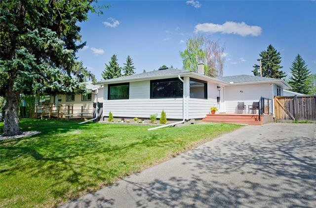 For Sale: 43 Hillgrove Crescent Southwest, Calgary, AB | 4 Bed, 3 Bath House for $610,000. See 46 photos!
