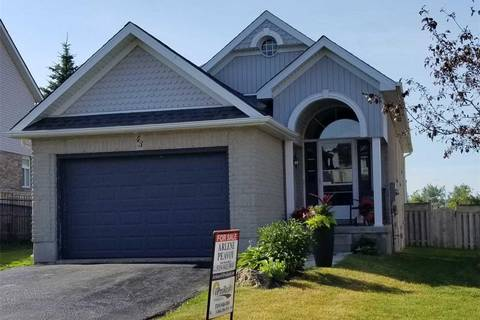 House for sale at 43 Hunter Rd Orangeville Ontario - MLS: W4521843