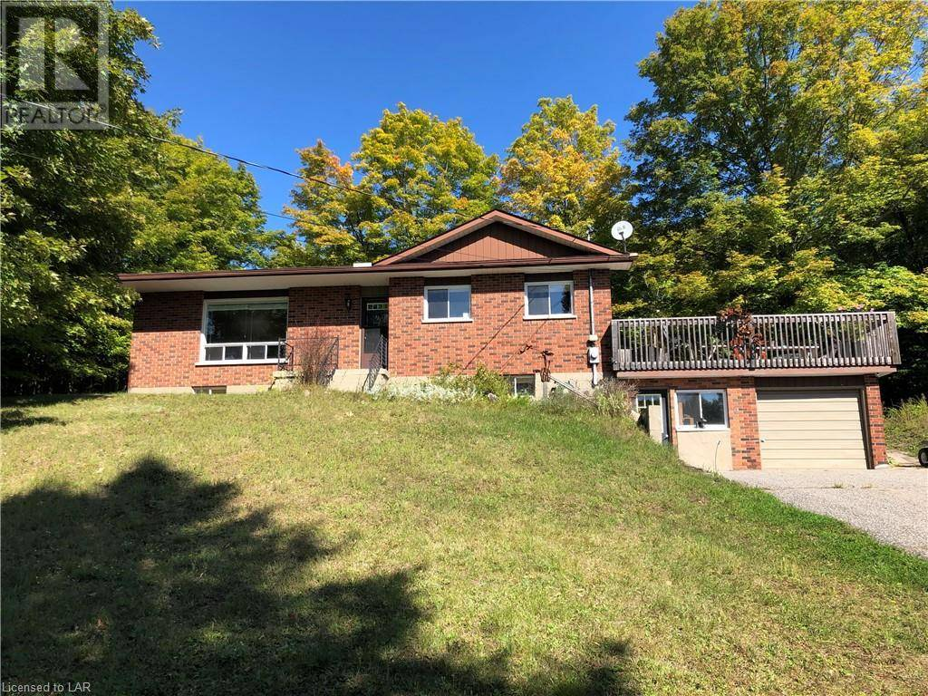 House for sale at 43 Independence St Haliburton Ontario - MLS: 222869