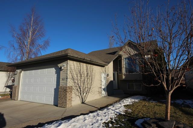 Red Deer Homes For Sale Mls