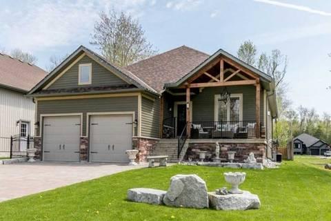 House for sale at 43 Iris Dr Wasaga Beach Ontario - MLS: S4504032