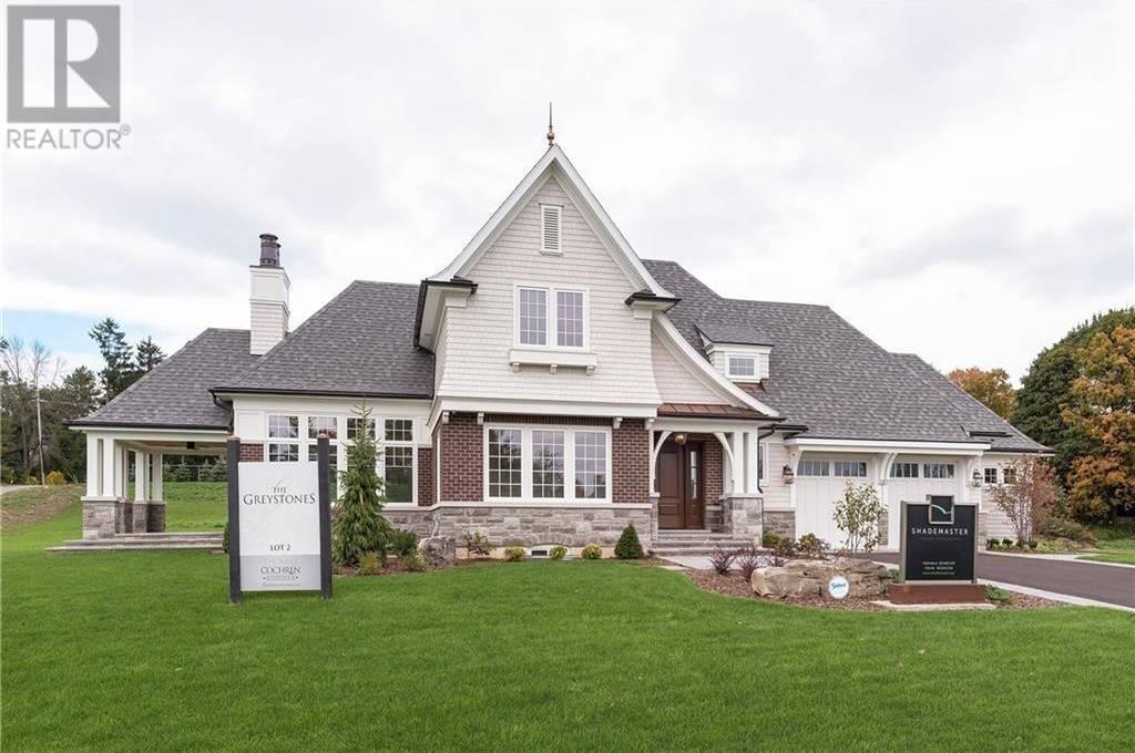 House for sale at 43 Jameson Dr Flamborough Ontario - MLS: 30781787