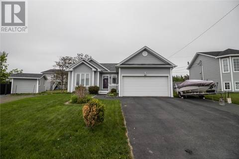 House for sale at 43 Joshwill Cres Conception Bay South Newfoundland - MLS: 1198235