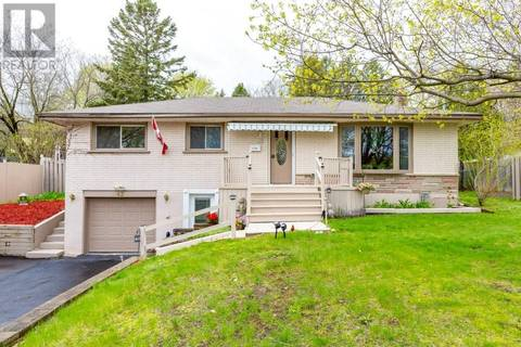 House for sale at 43 Kawartha Heights Blvd Peterborough Ontario - MLS: 195645