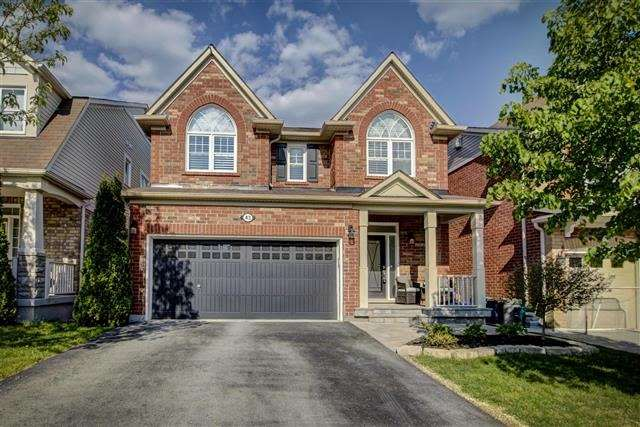 For Sale: 43 Ken Bishop Way, Newmarket, ON   4 Bed, 4 Bath House for $859,000. See 16 photos!