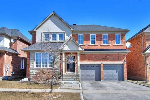 House for sale at 43 Kimberly Ct Richmond Hill Ontario - MLS: N4460042