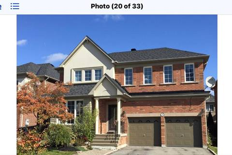 House for sale at 43 Kimberly Ct Richmond Hill Ontario - MLS: N4606364