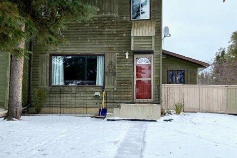 Townhouse for sale at 43 Kimzey  Crossing Whitecourt Alberta - MLS: A1044116