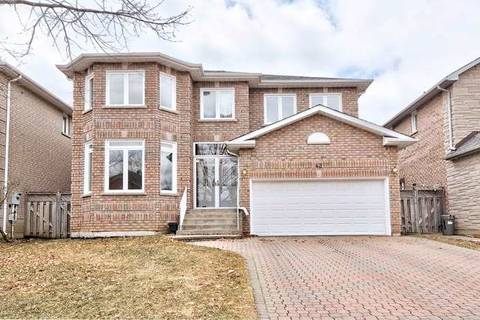 House for sale at 43 Lady Lynn Cres Richmond Hill Ontario - MLS: N4413836