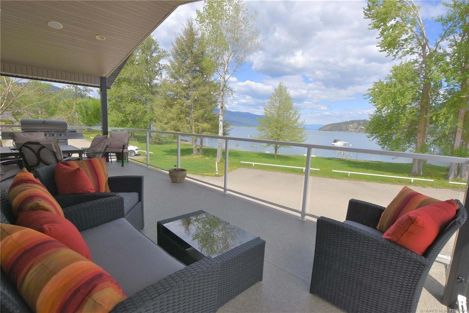 House for sale at 43 Lakeshore Dr Vernon British Columbia - MLS: 10209641