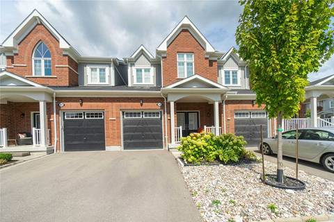 Townhouse for sale at 43 Lambdon Wy Whitby Ontario - MLS: E4568935