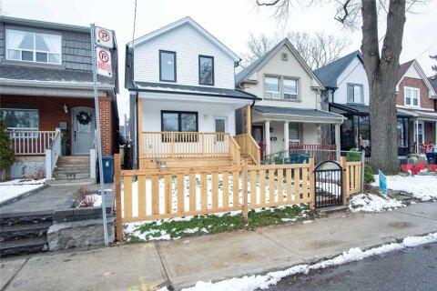 House for sale at 43 Lambton Ave Toronto Ontario - MLS: W5071143