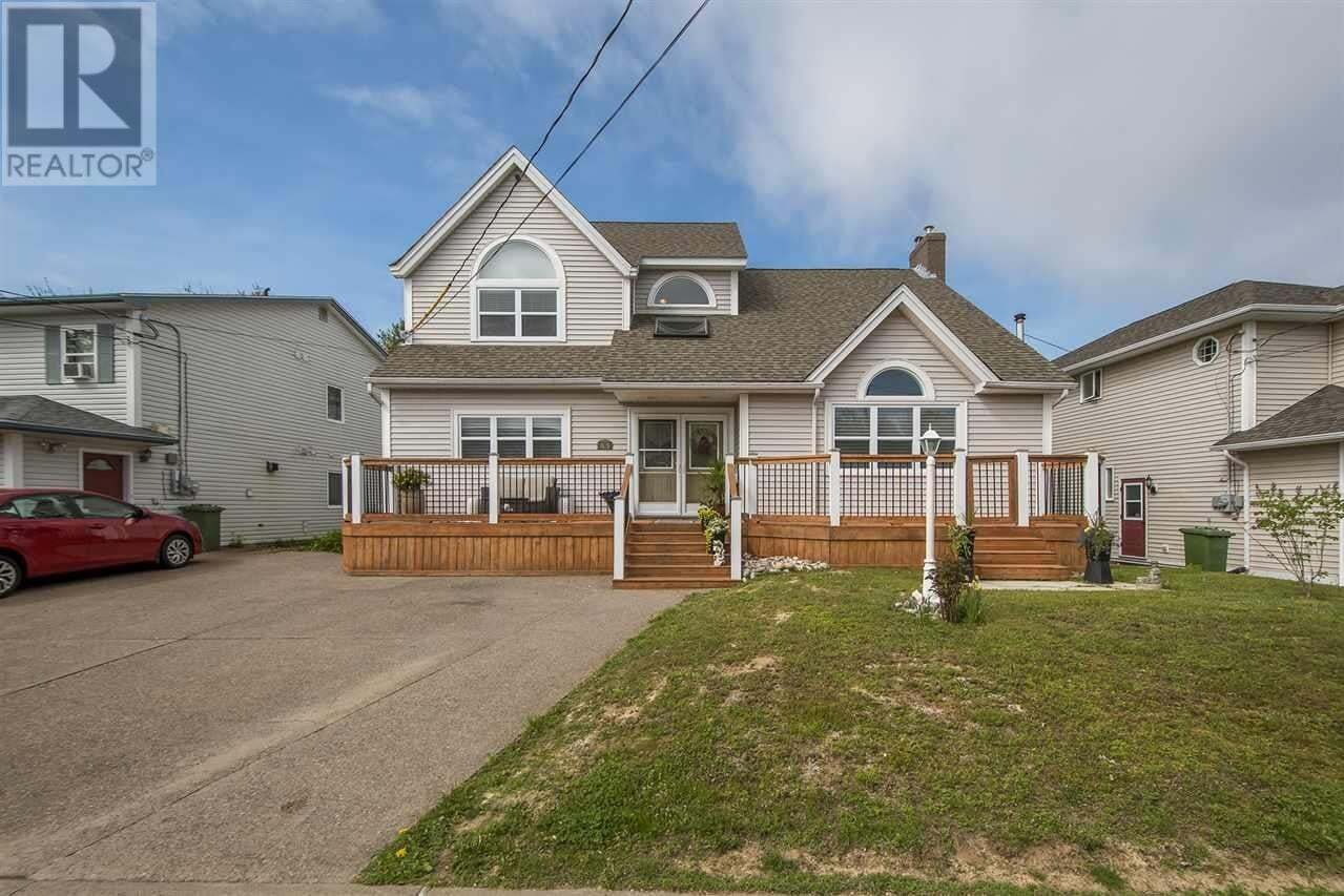 House for sale at 43 Lancaster Dr Dartmouth Nova Scotia - MLS: 202009079