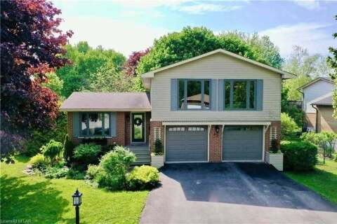House for sale at 43 Lankin Blvd Orillia Ontario - MLS: S4776579