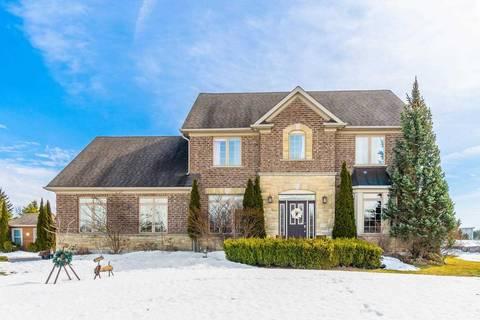 House for sale at 43 Leenders Ln Erin Ontario - MLS: X4734378