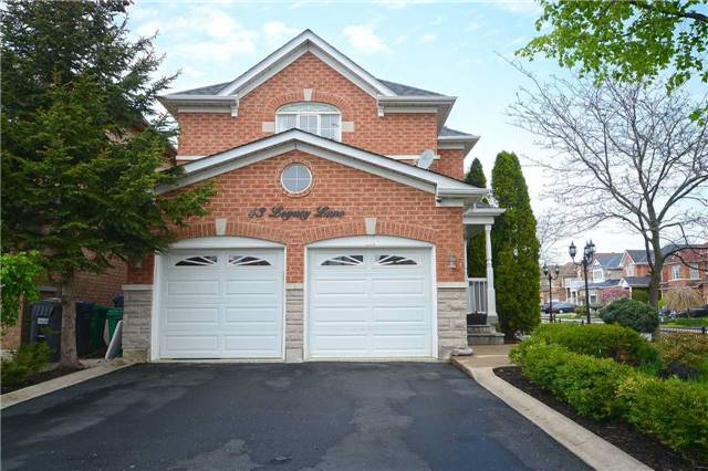 For Sale: 43 Legacy Lane, Brampton, ON | 4 Bed, 4 Bath House for $954,000. See 20 photos!