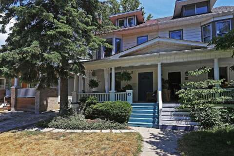 Townhouse for sale at 43 Leuty Ave Toronto Ontario - MLS: E4815826