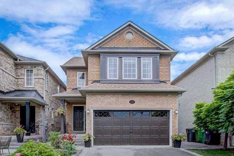 House for sale at 43 Lismer Cres Caledon Ontario - MLS: W4542809