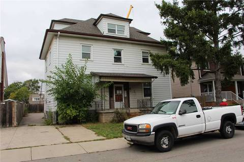 House for sale at 43 London St Hamilton Ontario - MLS: X4602557