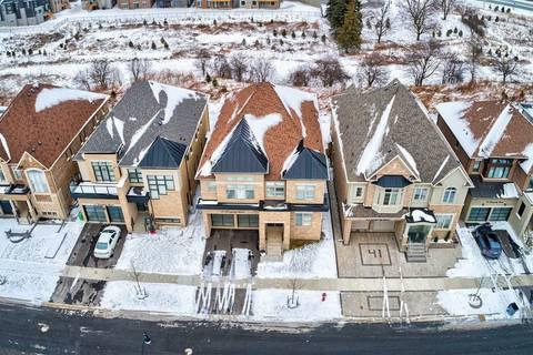 House for sale at 43 Longevity Rd Brampton Ontario - MLS: W4743489