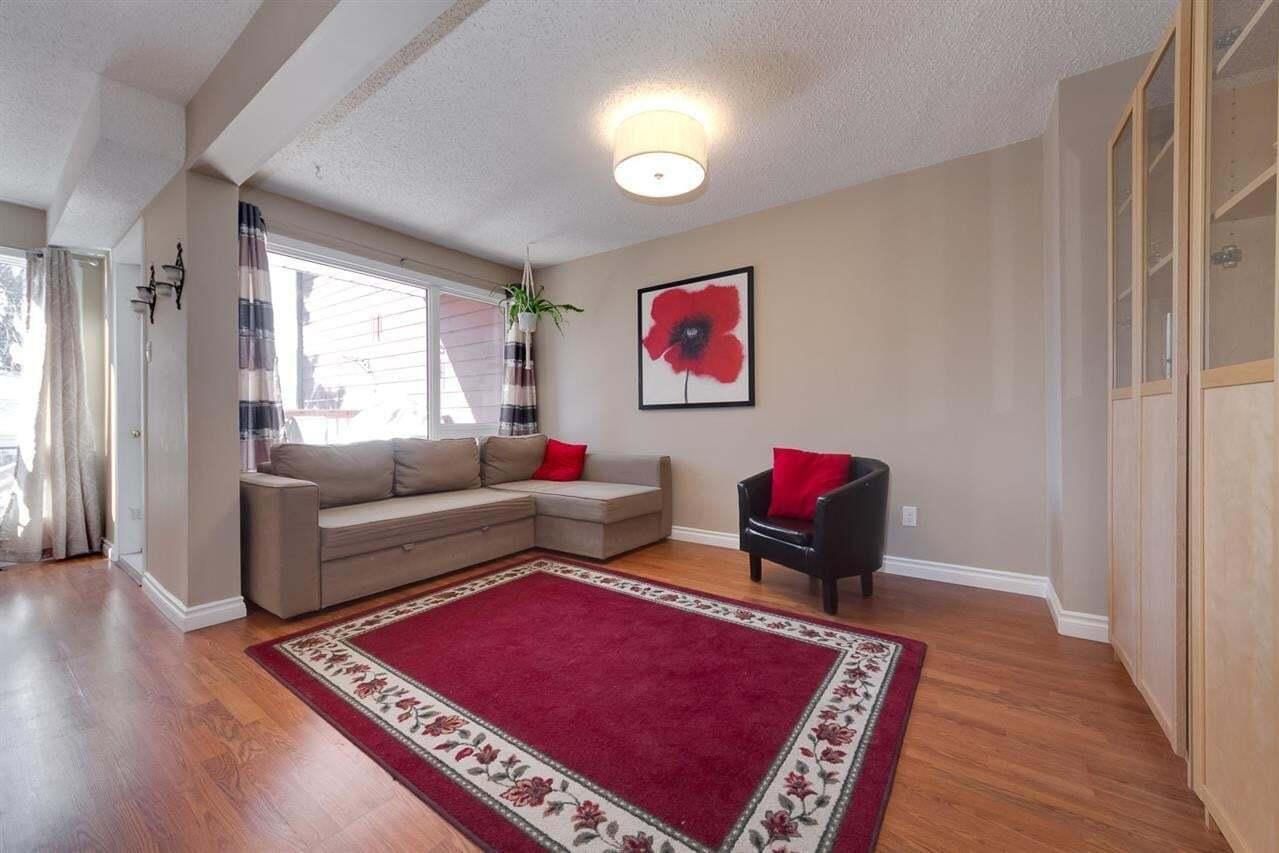 Townhouse for sale at 43 Lorelei Cl NW Edmonton Alberta - MLS: E4195559