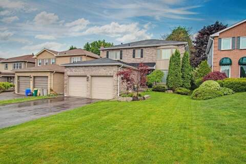 House for sale at 43 Lumsden Cres Whitby Ontario - MLS: E4776231