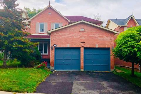 House for sale at 43 Magill Dr Ajax Ontario - MLS: E4612281