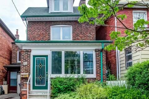 House for sale at 43 Maher Ave Toronto Ontario - MLS: W4804920