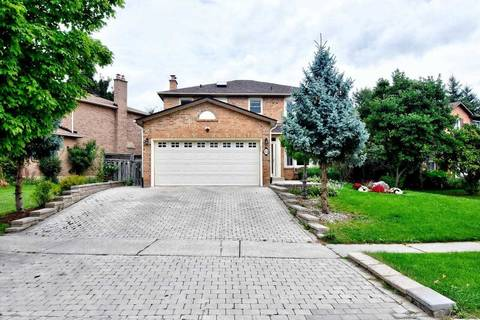 House for sale at 43 Marsh St Richmond Hill Ontario - MLS: N4491473