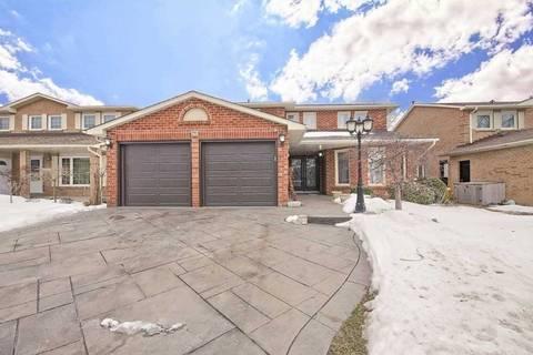 House for sale at 43 Marwood Pl Vaughan Ontario - MLS: N4713754