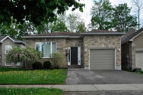 House for sale at 43 Masters Dr Barrie Ontario - MLS: S4774420